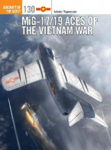 Omslag - Mig-17/19 Aces of the Vietnam War
