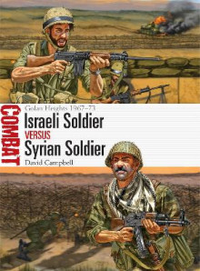 Israeli Soldier vs Syrian Soldier av David Campbell (Heftet)