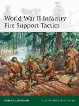 Omslag - World War II Infantry Fire Support Tactics