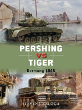 Omslag - Pershing vs Tiger