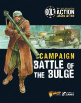 Omslag - Bolt Action: Campaign: Battle of the Bulge