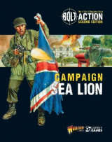 Omslag - Bolt Action: Campaign: Sea Lion