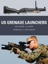 Omslag - US Grenade Launchers