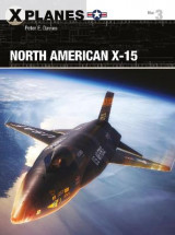 Omslag - North American X-15