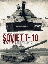 Omslag - Soviet T-10 Heavy Tank and Variants