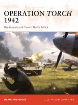 Omslag - Operation Torch 1942