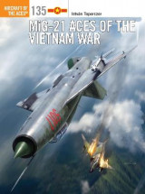 Omslag - MiG-21 Aces of the Vietnam War