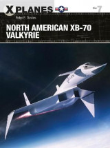 Omslag - North American XB-70 Valkyrie