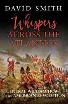 Whispers Across the Atlantick av David Smith (Innbundet)