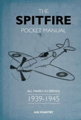 Omslag - The Spitfire Pocket Manual