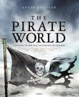 Omslag - The Pirate World