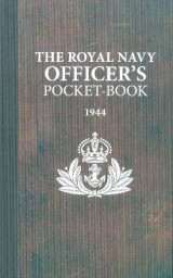 Omslag - The Royal Navy Officer's Pocket-Book