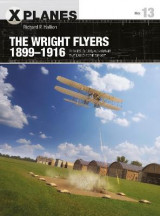 Omslag - The Wright Flyers 1899-1916