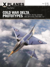 Omslag - Cold War Delta Prototypes
