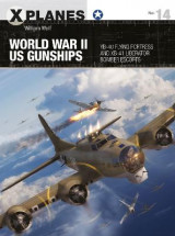 Omslag - World War II US Gunships