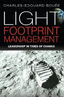 Light Footprint Management av Charles-Edouard Bouee (Innbundet)