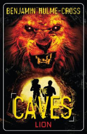 The Caves: Lion av Benjamin Hulme-Cross (Heftet)