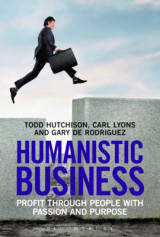 Omslag - Humanistic Business