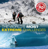 Omslag - The World's Most Extreme Challenges
