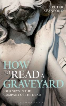 How to Read a Graveyard av Peter Stanford (Heftet)