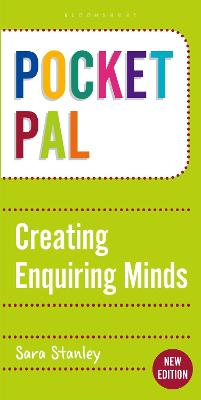 Pocket PAL: Creating Enquiring Minds av Sara Stanley (Heftet)