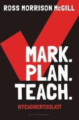 Omslag - Mark. Plan. Teach.