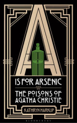 Omslag - A is for Arsenic