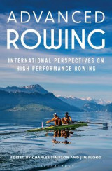 Omslag - Advanced Rowing