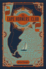 Omslag - The Cape Horners' Club