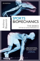 Omslag - Sports Biomechanics