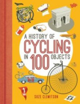 Omslag - A history of cycling in 100 objects