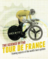 Omslag - The Science of the Tour de France