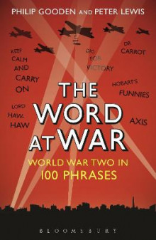 The Word at War av Philip Gooden og Peter Lewis (Heftet)