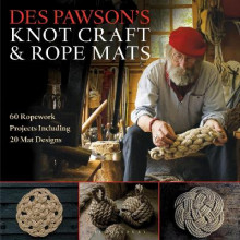 Des Pawson's Knot Craft and Rope Mats av Des Pawson (Heftet)