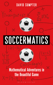 Soccermatics av David Sumpter (Heftet)