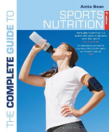 Omslag - The Complete Guide to Sports Nutrition