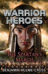Omslag - Warrior Heroes the Spartan's March