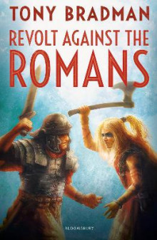 Revolt Against the Romans av Tony Bradman (Heftet)