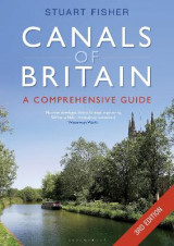 Omslag - The Canals of Britain