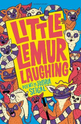 Omslag - Little Lemur Laughing