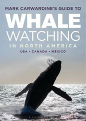 Mark Carwardine's Guide to Whale Watching in North America av Mark Carwardine (Heftet)
