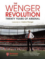 Omslag - The Wenger Revolution