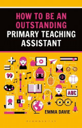 Omslag - How to be an Outstanding Primary Teaching Assistant