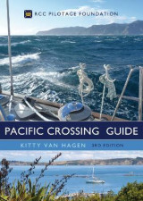 Omslag - The Pacific Crossing Guide