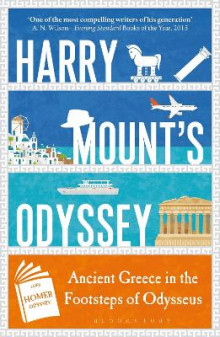 Harry Mount's Odyssey av Harry Mount (Heftet)