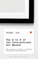 Omslag - The A-Z of the International Art Market