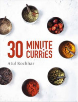 Omslag - 30 minute curries