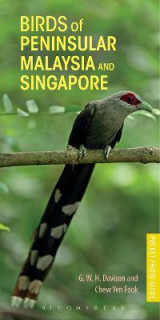 Omslag - Birds of Peninsular Malaysia and Singapore