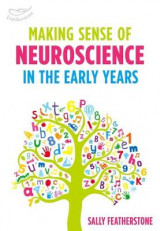 Omslag - Making Sense of Neuroscience in the Early Years