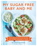 Omslag - My Sugar Free Baby and Me